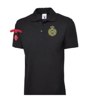 26 Embroidered Polo Shirt Special